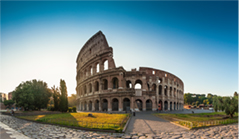 Travel Image of Italy