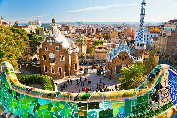 Travel Image of Spain